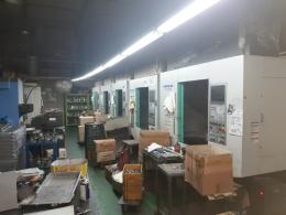 중고탭핑기, 브라더 탭핑센터 30T2DN