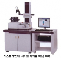 진원도측정기(2200) RA-2200AS