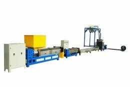 압출기, 압출기계, PE/PP/ABS 펠렛라인, 펠렛기계