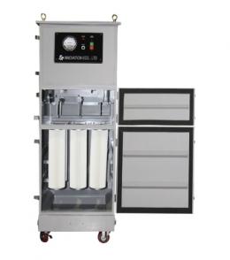 산업용집진기,카트리지형집진기(ICF),카트리지집진기,집진기