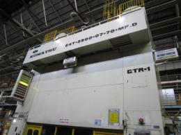 2500톤 트란스퍼프레스 트랜스퍼프레스