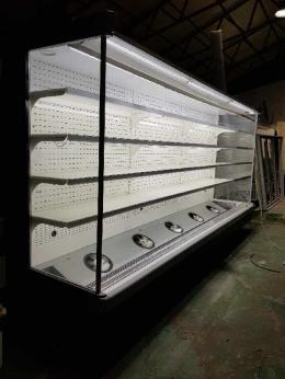 35년경력  냉동냉장저장창고  물류창고설비전문