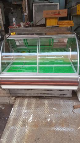 쇼케이스 냉장 /냉동 냉동평대