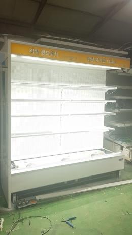 오븐쇼케이스. 마트냉장고 저렴하게팝니다