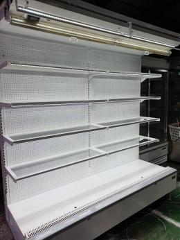 냉장쇼케이스 야채쇼케이스