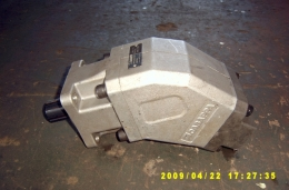 CASAPPA 피스톤 펌프 [BAP30.63SO-16ZO-PGF/GE-N TN..]
