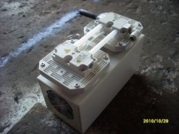 건식 진공펌프 [DA-241S] 400W