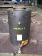 ENERPAC 에너팩 250톤 유압 작기