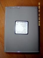 전기 기기용 콘덴서/480VAC/30μF/5.43A