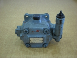 INTEGRAL 유압펌프 [PSR2V-F-17-070-M]
