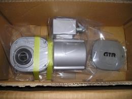 NISSEI 기어드모터[FSM-20-100-T50WA]