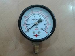 일반압력계/3.5Mpa/60Φ/A형