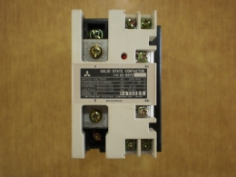 MITSUBISHI SOLID STATE CONTACTOR US-KH70
