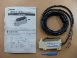 오토닉스 광화이버센서/FIBER SENSOR/BF3RX