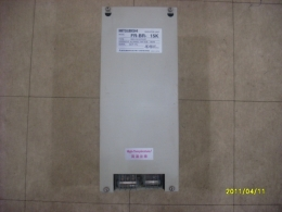 MITSUBISHI저항기/FR-BR-15K/990W/RESISTOR