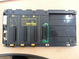 OMRON CPU BASE UNIT [C200H-BC031-V2]