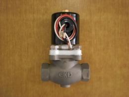 CKD 파이로트킥식 공압솔밸브 [PKA-06-27-C]