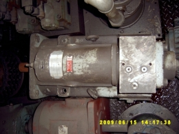 OILGEAR PVK 펌프 [PVK-270-B1UV-RDFY-P-COWSN-CP]