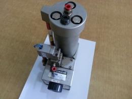 SMC 에어하이드로컨버터+밸브유니트 [CCTC+CCVS]