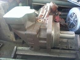 PARKER 유압모터 [F12-110-MF-K-000-000-0]
