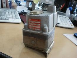 BARKSDALE 압력스위치 [DPD1T-M80]