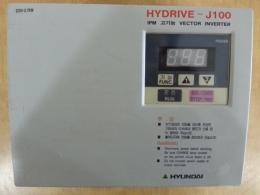 IPM 고기능 VECTOR INVERTER [HYDRIVE-J100]