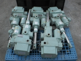 COSMIC(코스믹) 모터실린더 [BJ1T+EELYQ-5OTW02]