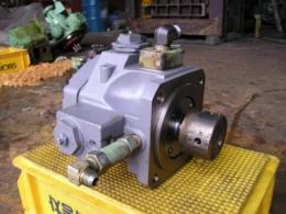 TOKIMEC 가변베인펌프 [VVJ125-R-F-12-CV-11]