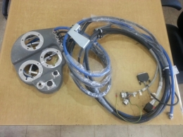 CABLE UNIT IRB 4400 [3HAB3686-1]