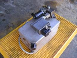 HAWE 금형클램프형 고압유니트 [HC2L/1,1-B1/400-0-31F-G24]