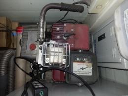 BRIGGS&STRATTON 경진인터내쇼날 유압엔진펌프 3.5HP
