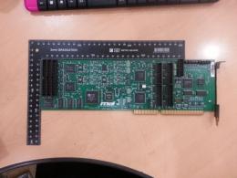 MEI 모션콘트롤러 보드 PCX./DSP 1007-0011