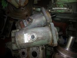 UCHIDA 피스톤펌프 [A2F45REP3]