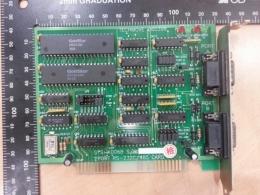 TECHMOVE 2포트 RS-232C/485 [SYS-K006B]