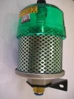 SMC 급속배기변(Exhaust Cleaner) [AMC520-04B]