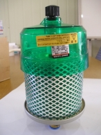 SMC 급속배기변(Exhaust Cleaner) [AMC610-10B]