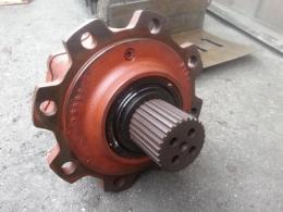 Nabtesco 뿔형/성형/별형 유압모터 [CS05A-00-37-24-2]