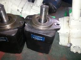 DENISON 싱글베인펌프 [T6E-052-1R00-A1]