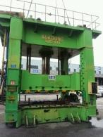 극동 400톤 유압프레스 [KDCP400]