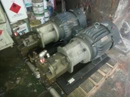 모터펌프 [3HP4P460V/AA10VSO28DFR]