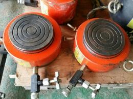 두산유압산기 150톤 20스트로크 단동 작기 [DS-150]