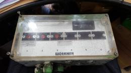 WONDER 온도조절기 [KTR-B/4/V300/G5/G5/G5/TA]