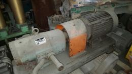 UCHIDA펌프+HITACHI모터 [RPC15+15Kw 6P 440V]