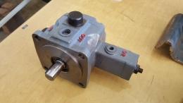 NORDMAN 가변베인펌프 [VPVC-F30-A2-02]