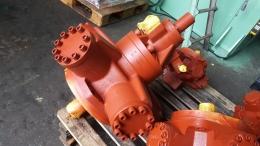 제일유압 유압모터 [JRT-3200-R-C]