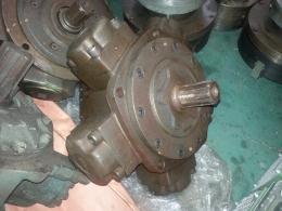 세원 유압모터 [SHM6-600]