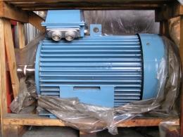 ABB 극수변환모터 [4P 70KW / 6P 47KW]