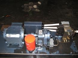 1.5Kw 3상 440V 모터펌프 [PVV-06-11A2-K34731]