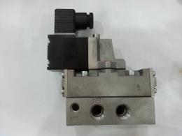 CKD SELEX VALVE [4F410-10-M2-BLANK-K-DC48V]