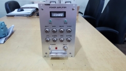 YUKEN AMP/앰프 [AME-T-S-100-22]